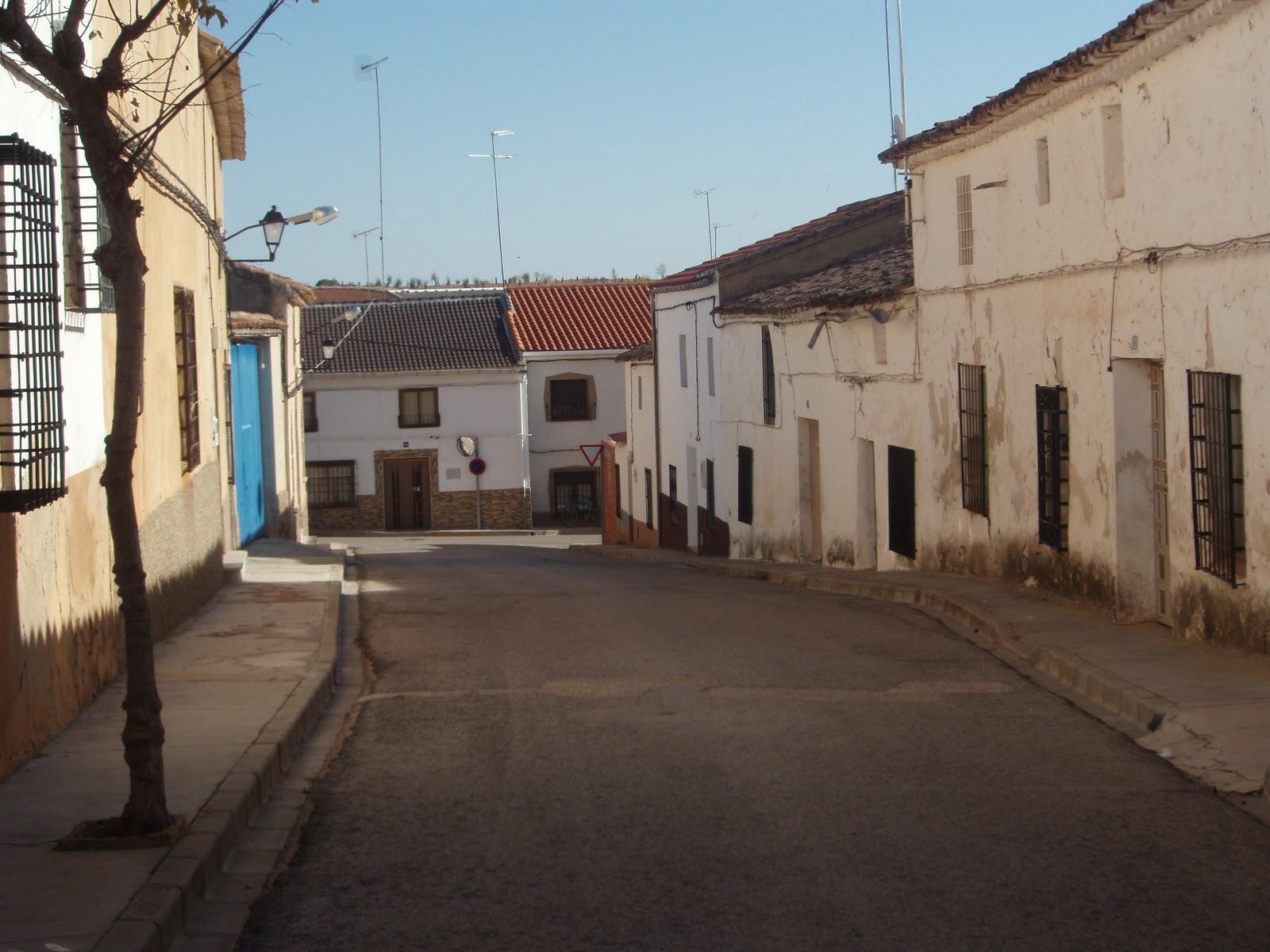 Albacete geograf a general tema 9 el campo de montiel for Viveros albacete