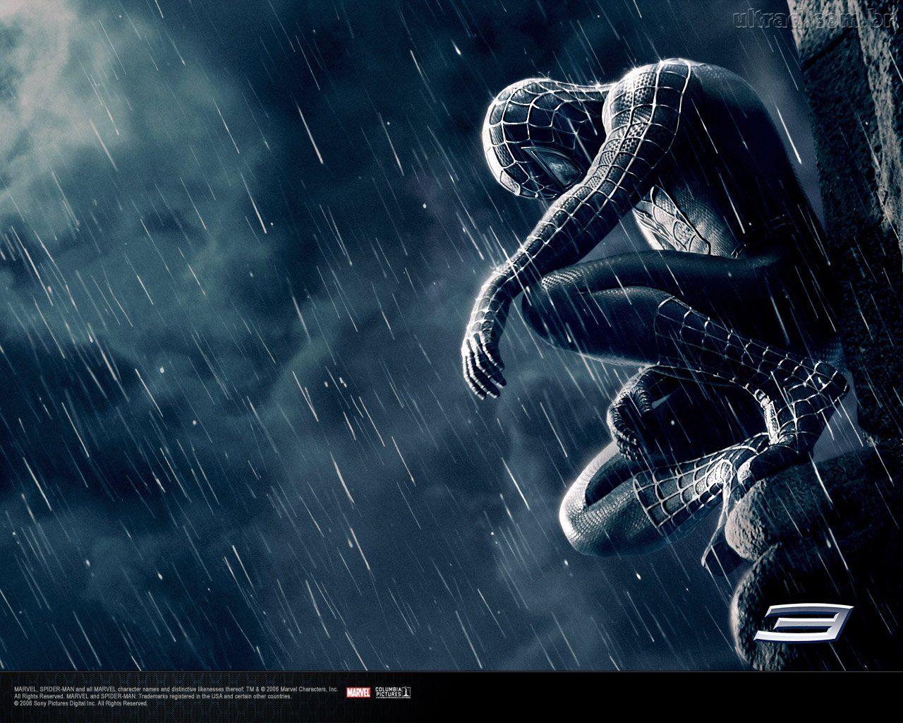 72191_Papel De Parede Homem Aranha 3 Spiderman 3 72191_1280x1024 1