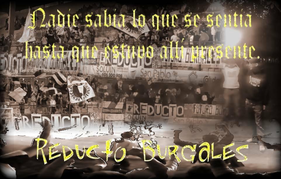 REDUCTO BURGALES