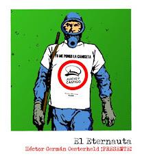 Vos también ponete la camiseta por el JUICIO Y CASTIGO A LOS GENOCIDAS