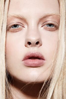 beauty photographer new york city, bee stung lips