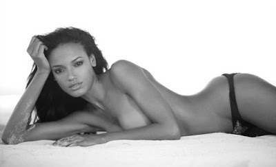 selita ebanks msp1 bw The 16 Highest Paid Supermodels in the World