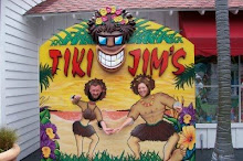 Tiki Jim's - Broadway at the Beach, Myrtle Beach, SC