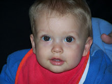 My Miracle Grandson - Mikil