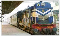 General information on railways