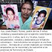 Niños violados y asesinados por el ejército colombiano: impunidad para la continuidad de la Estrategia del Terror