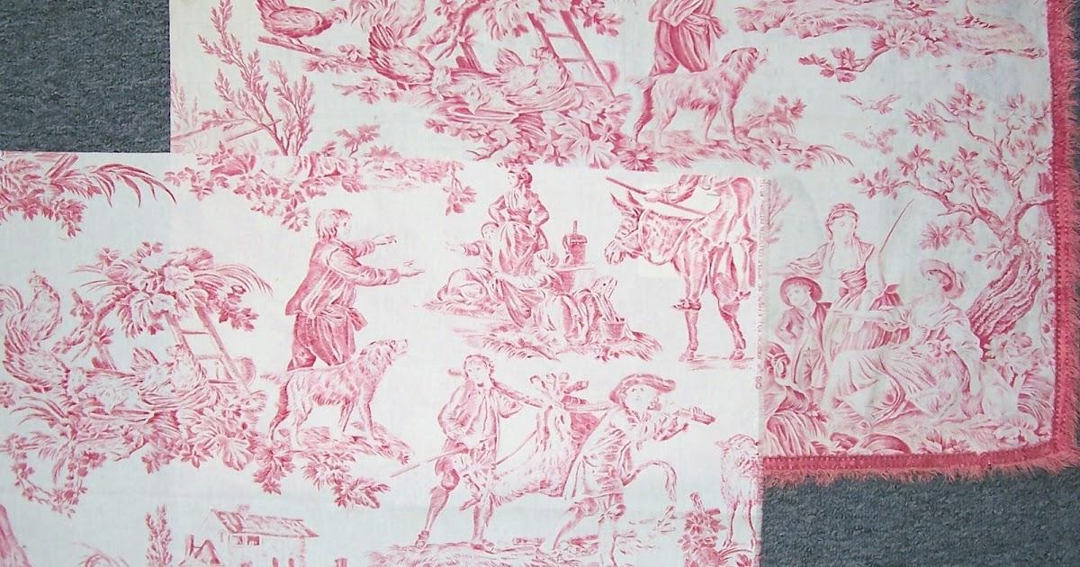 vintage fabrics for sale online