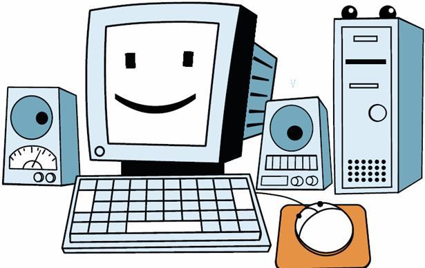 manejo de computadores: octubre 2010
