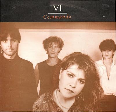 Commando - VI (1987)
