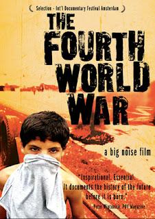 La Cuarta Guerra Mundial