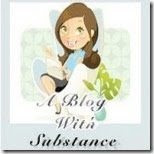 Substance Award
