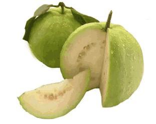 Manfaat buah jambu bagi kesehatan, kandungan di dalam buah jambu