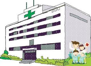 jenis jenis rumah sakit di indonesia yang dapat meningkatkan pelayanan kesehatan masyarakat