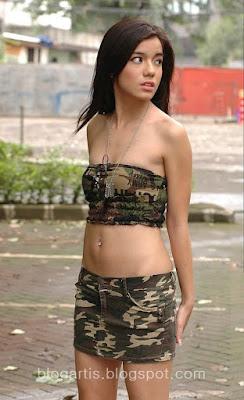 foto hot Sheila Marcia