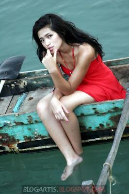 Foto Cewek Cakep