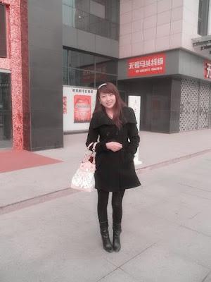Cute girl Xiao Tian is a Chinese hacker?