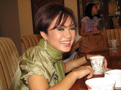 Yuni Shara - Eat