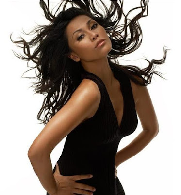 Anggun Latest Album - Elevation