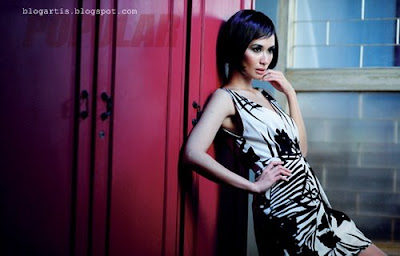 foto artis indonesia Marsha Timothy POPULAR