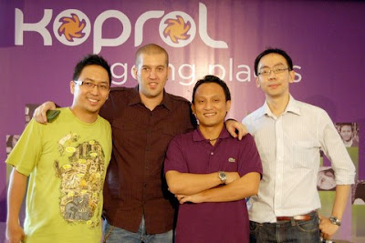 Koprol is cool!!