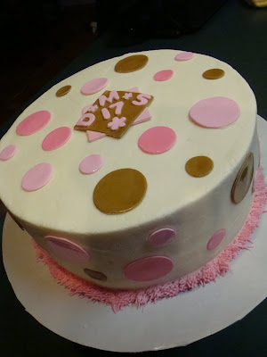 fourshoopomes: happy birthday cake 17