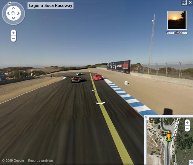 Las imágenes más graciosas de Google Street View  - imagenes chistosas google street view