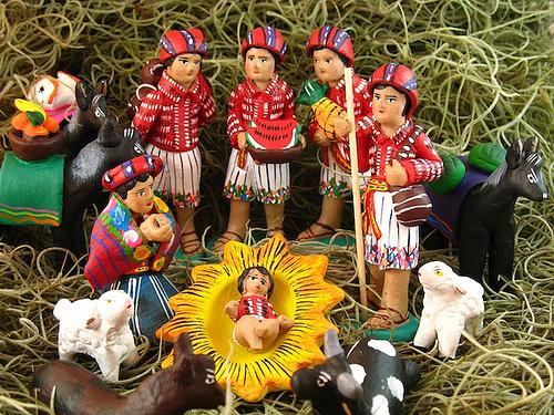 Cine de guatemala feliz navidad - Costumbres navidenas en alemania ...