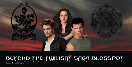 Beyond the Twilight Saga