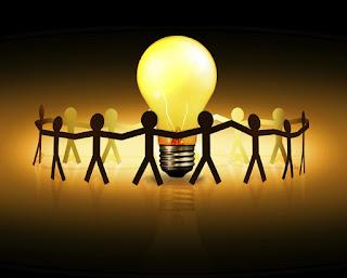 Kolaborasi & Inovasi