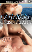 LAID BARE by Cerise DeLand