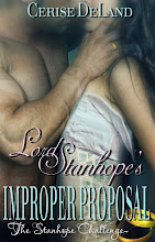 LORD STANHOPE'S IMPROPER PROPOSAL by Cerise Deland