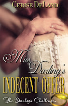 MISS DARLING'S INDECENT OFFER