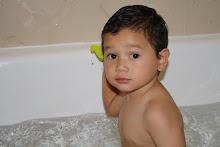 Bathtime!!