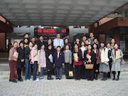 日僑學校參訪