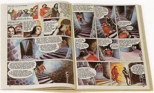 Shakespeare's Othello : A Graphic Novel | Shake It Shakespeare