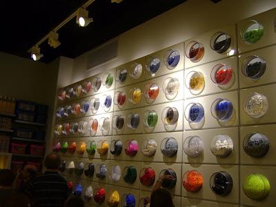 LEGO LEGO Store at Frisco, TX