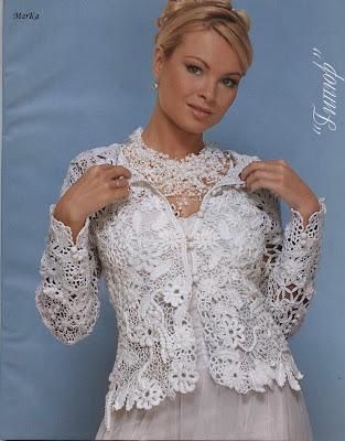 Народная Блузка Из Румынских Журналов