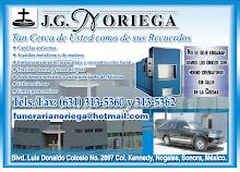 JG Noriega