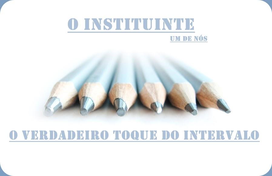 O Instituinte - Instituto Dom Pedro I
