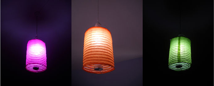 Arun sen artist graphic designer painter user interface designer from chinese shop i brought 3 hanging paper lamp shades which is giving ambient soft light around the bed rooms aloadofball Images