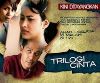 Trilogi Cinta TV1