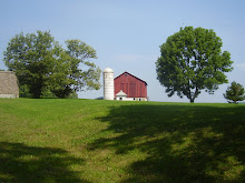 A Barn In Pennsylvania I liked