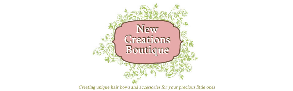 New Creations Boutique