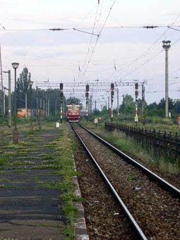 Gara+Campina+3 Modificări în circulaţia trenurilor