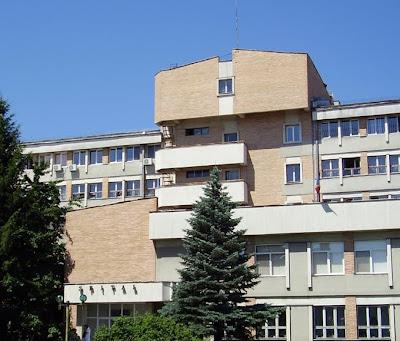 Spitalul+Municipal+Campina+8 Spitalul Municipal Câmpina a scăpat de executarea silită
