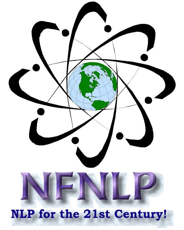 Neuro Linguistic Programming: NLPCI International NLP Institute: Abdul Aziez, Master