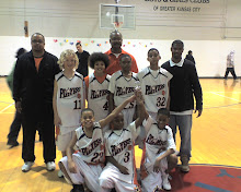 KC Keys 5th Grade Division Champions