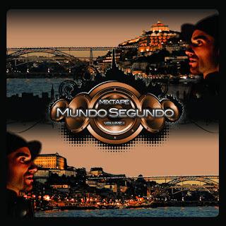 Mixtape Mundo Segundo Vol.1 14jybls