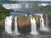 Iguazú-Corrientes-Argentina