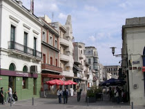 Montevideo y sus ensueños